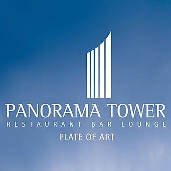 Panorama Tower - Plate of Art